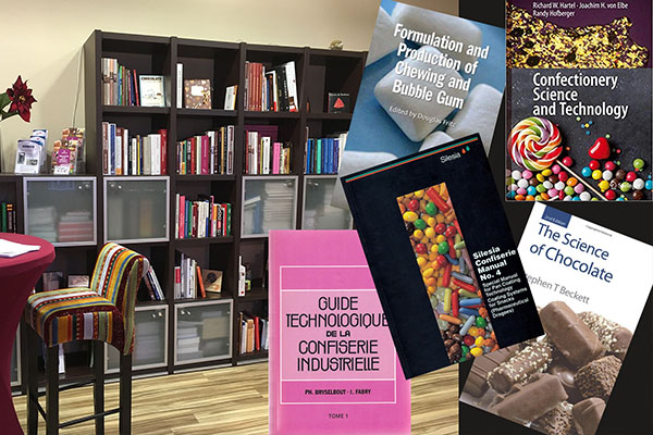 Bookshop Datasweet