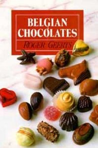 Belgian Chocolates Geerts