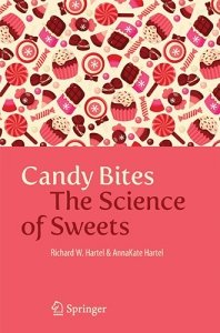 Candy bites Science Sweets