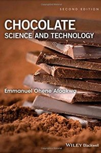 Chocolate science technology
