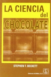 Ciencia del Chocolate