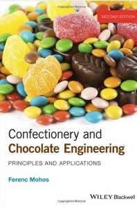 Confectionery Chocolate Engineering