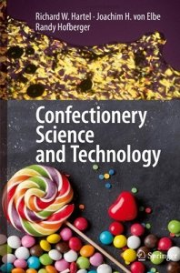 Confectionery Science Technology