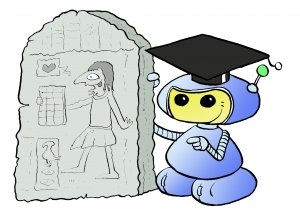 Robosweet Professor