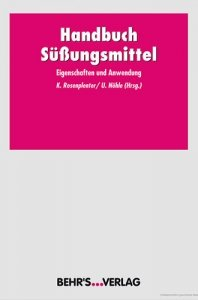 Handbuch Suessungsmittel