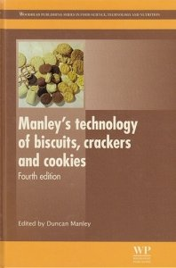 Manley Technology Biscuits Crackers