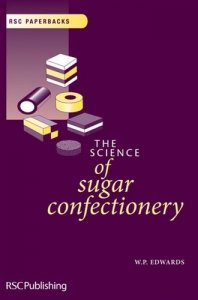 Science Sugar Confectionery