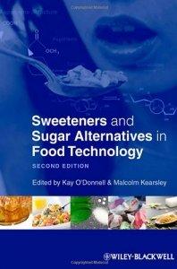 Sweeteners Sugar Alternatives