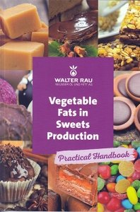 Vegetable Fats Sweets Production