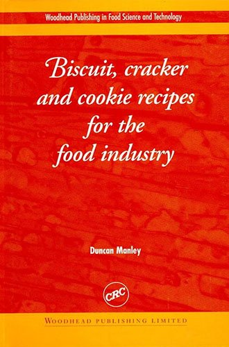 biscuit cracker cookie recipes