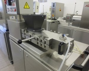 Chewing Gum Extruder LE50