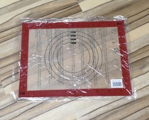 Silicone Mat SMS