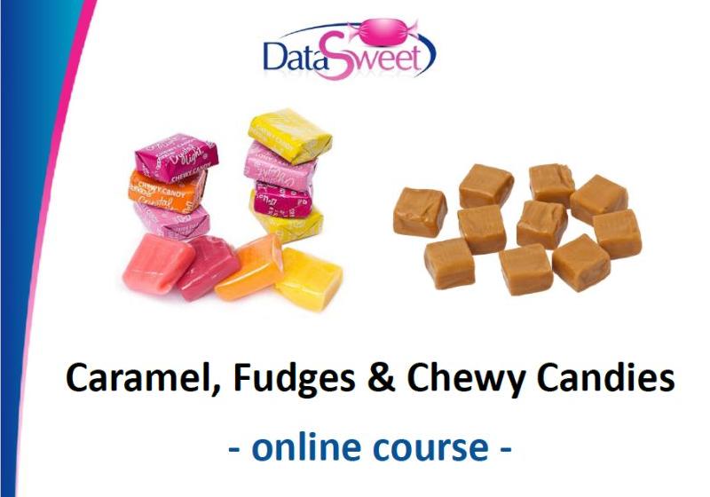 Online caramel course